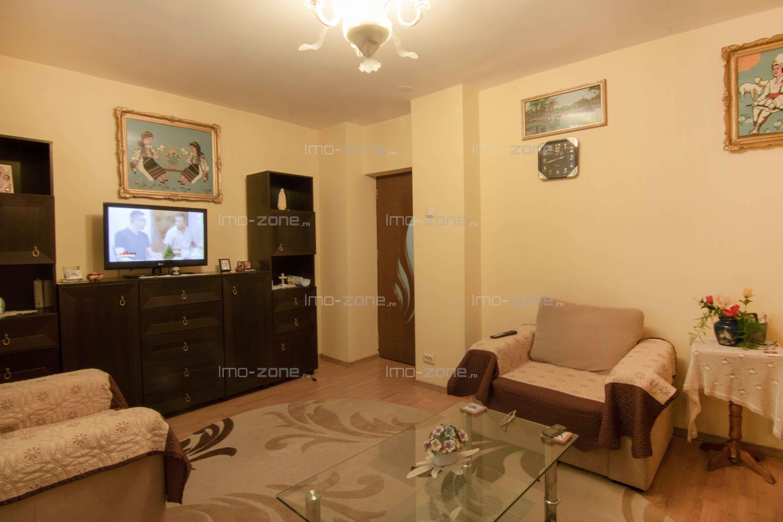 Apartament 2 camere Militari- Cora Lujerului cu terasa