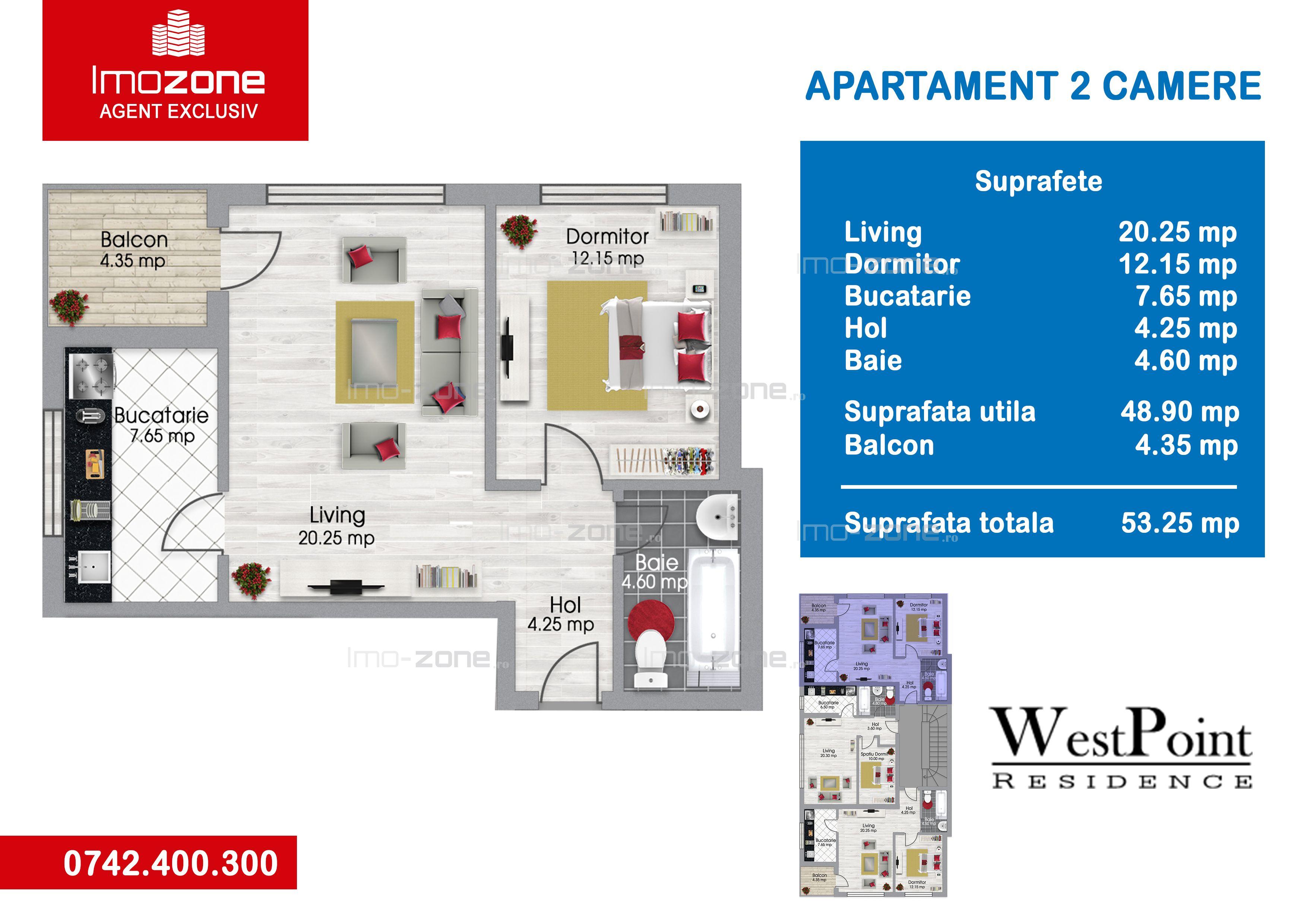 Apartament 2 camere Militari, Metrou Pacii - Autogara Militari, comision 0%
