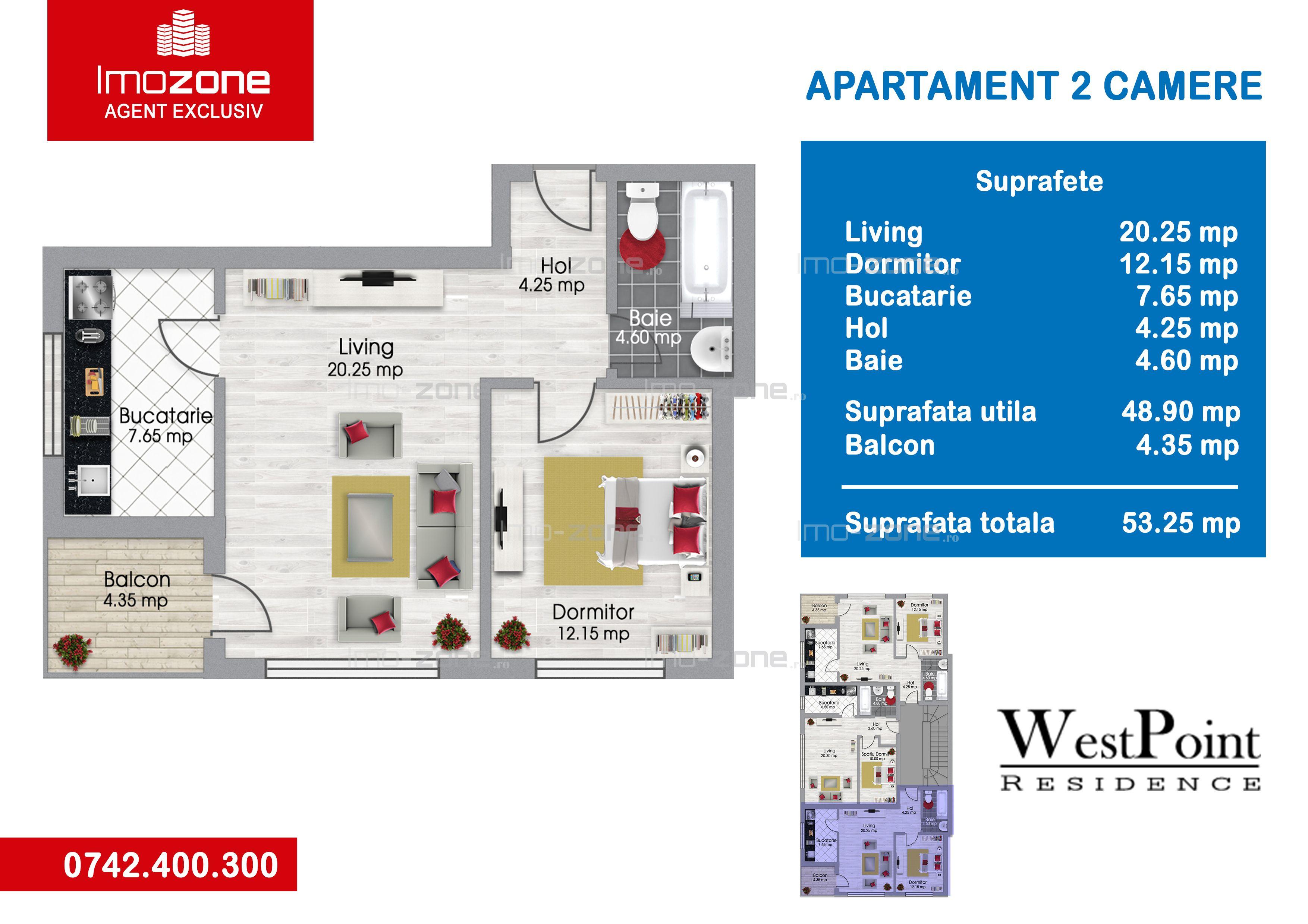 Apartament 2 camere Militari, Iuliu Maniu, la 750 m de metrou Pacii, comision 0%