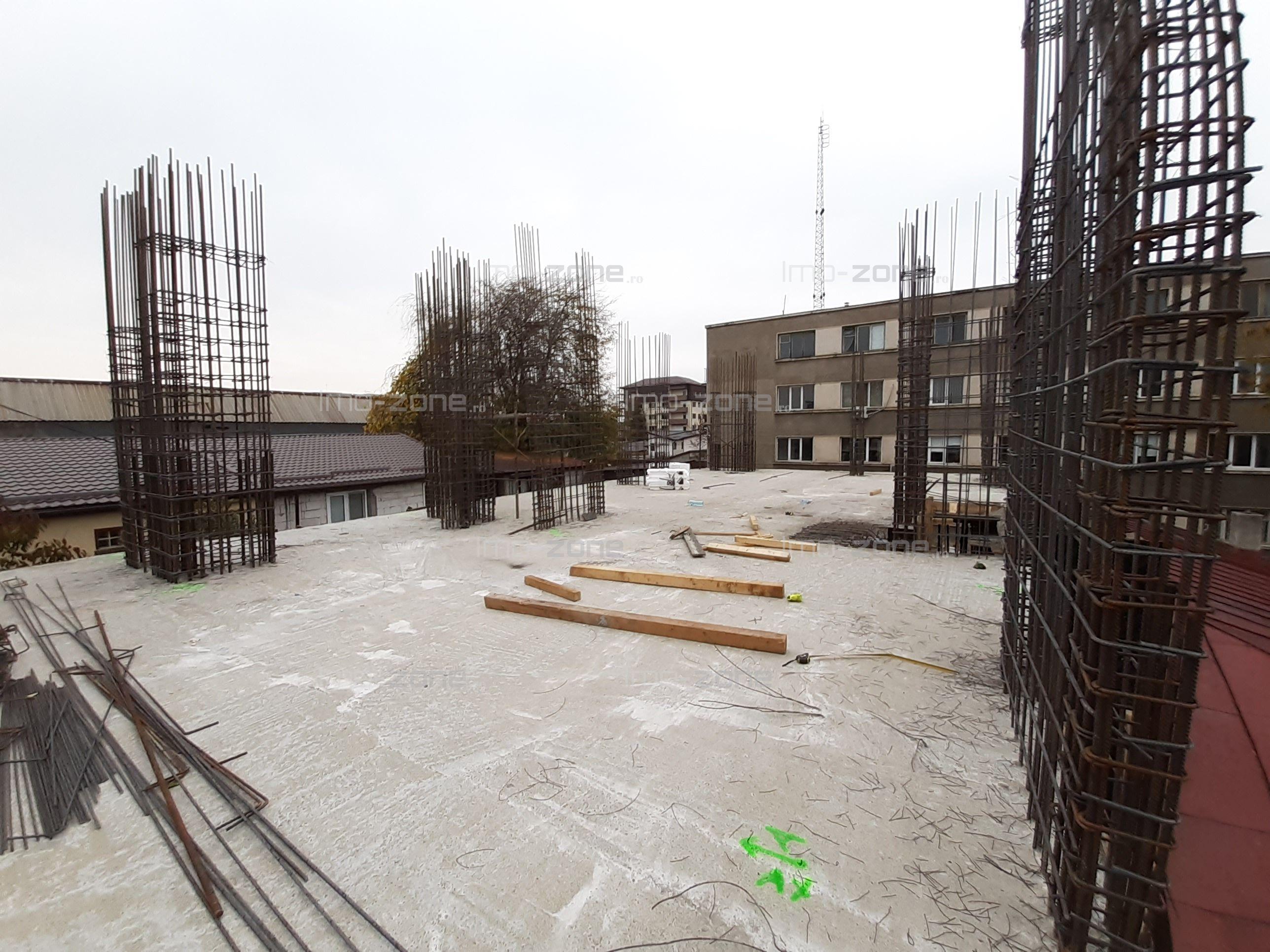 Apartament 2 camere Militari - Metrou Pacii - Barsanesti, bloc 2019, comision 0%