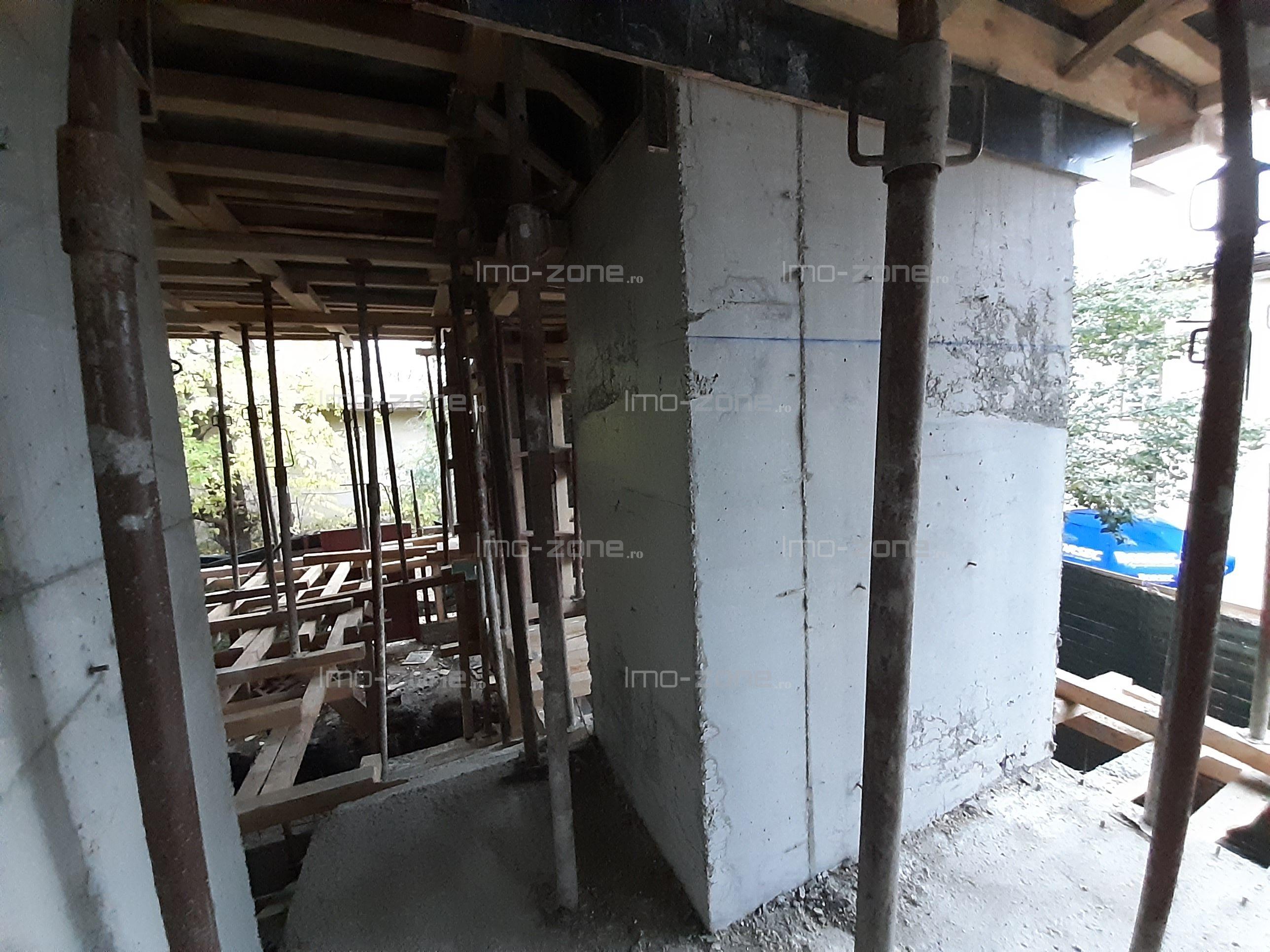 Apartament tip Studio Militari, Metrou Pacii, Barsanesti, bloc 2019, comision 0%