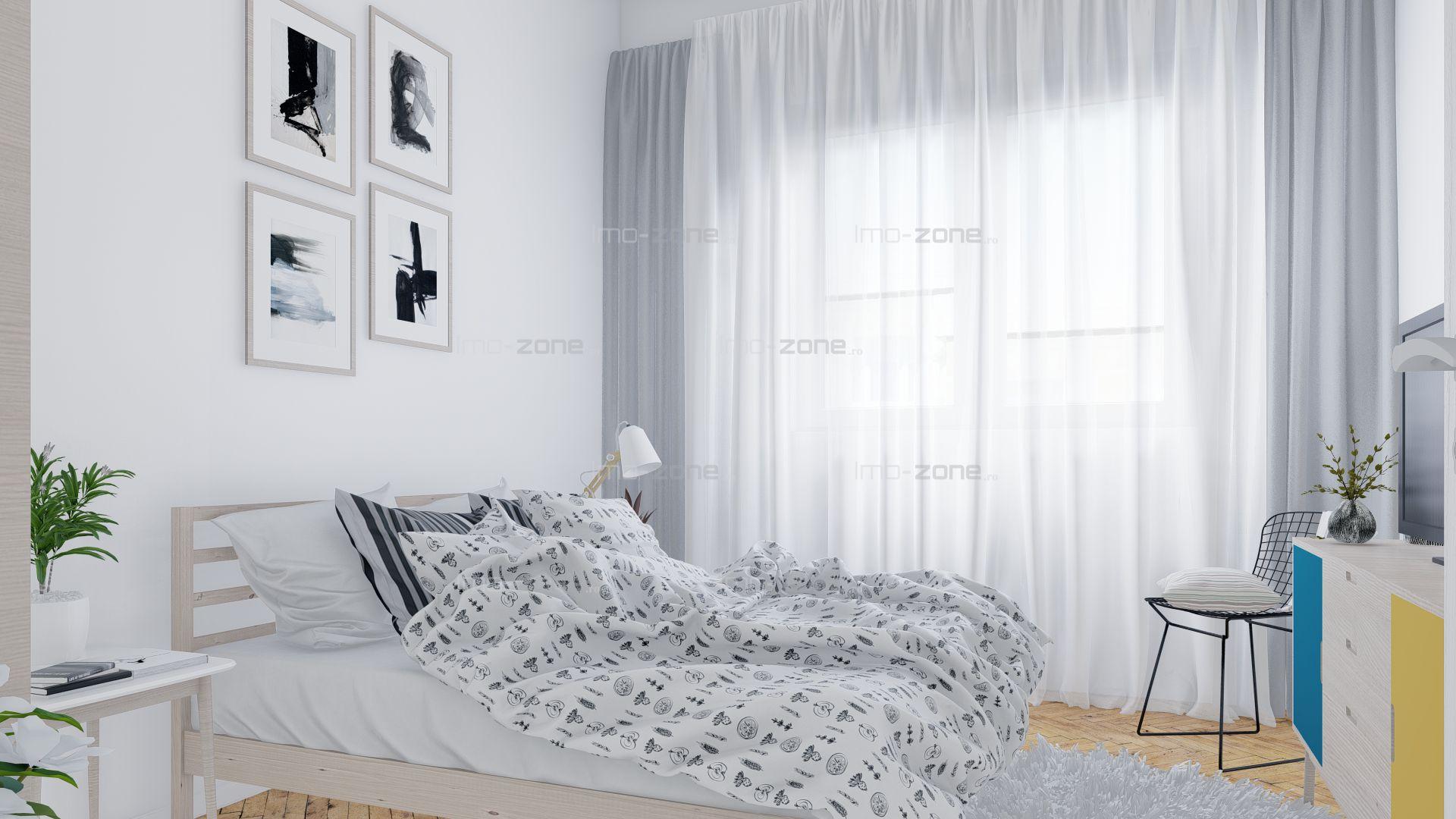Apartament 2 camere Militari - Iuliu Maniu, 750m de metrou Pacii, bloc nou