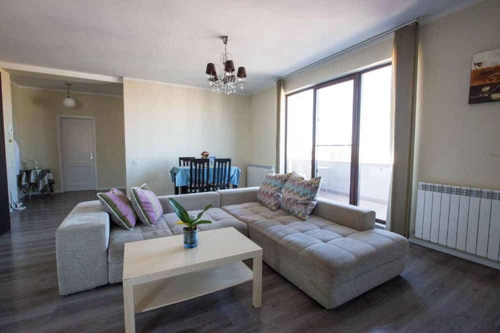 Inchiriere Apartament 3 camere - DELFINARIU, Constanta