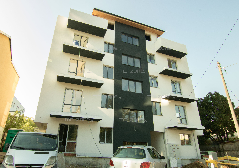 Apartament 3 camere, 2bai, vedere panoramica, loc de parcare, PLAZA.