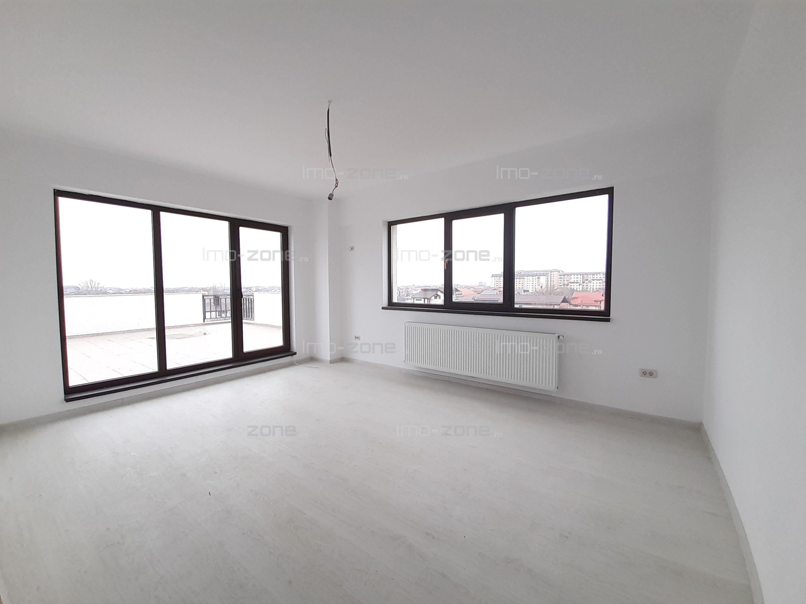 Apartament 3 camere, 112 mp(terasa 42 mp), Drumul Taberei, sector 5, finalizat