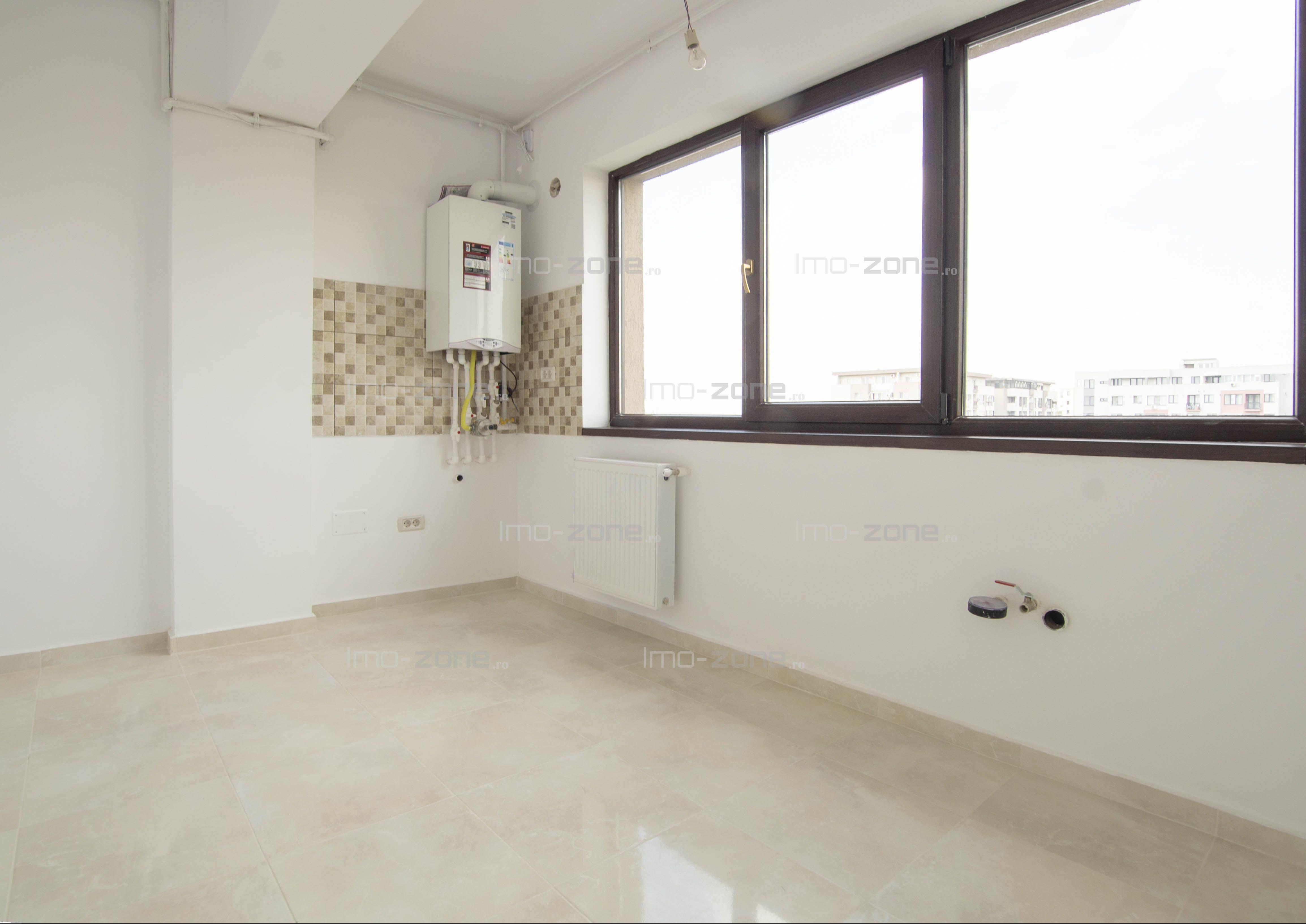 Apartament 2 camere, decomandat, 63mp, Drumul Taberei, sector 5,  bloc finalizat