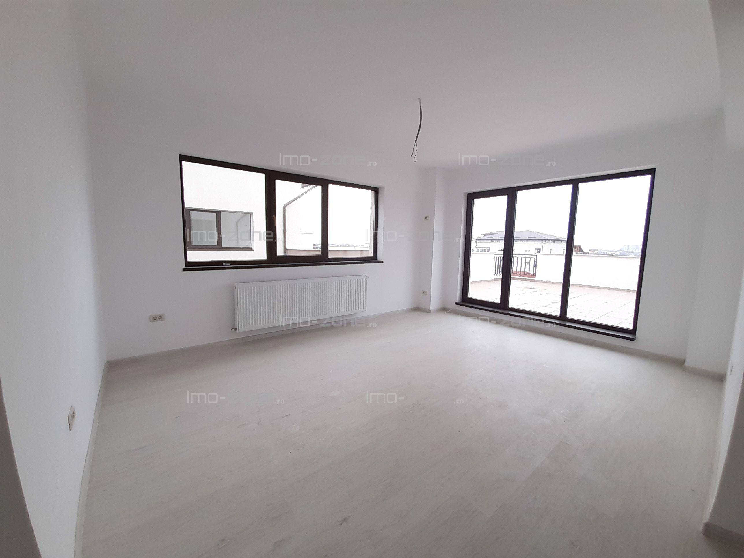 Apartament 3 camere + terasa, Drumul Taberei, Funigeilor, finalizat, comision 0%