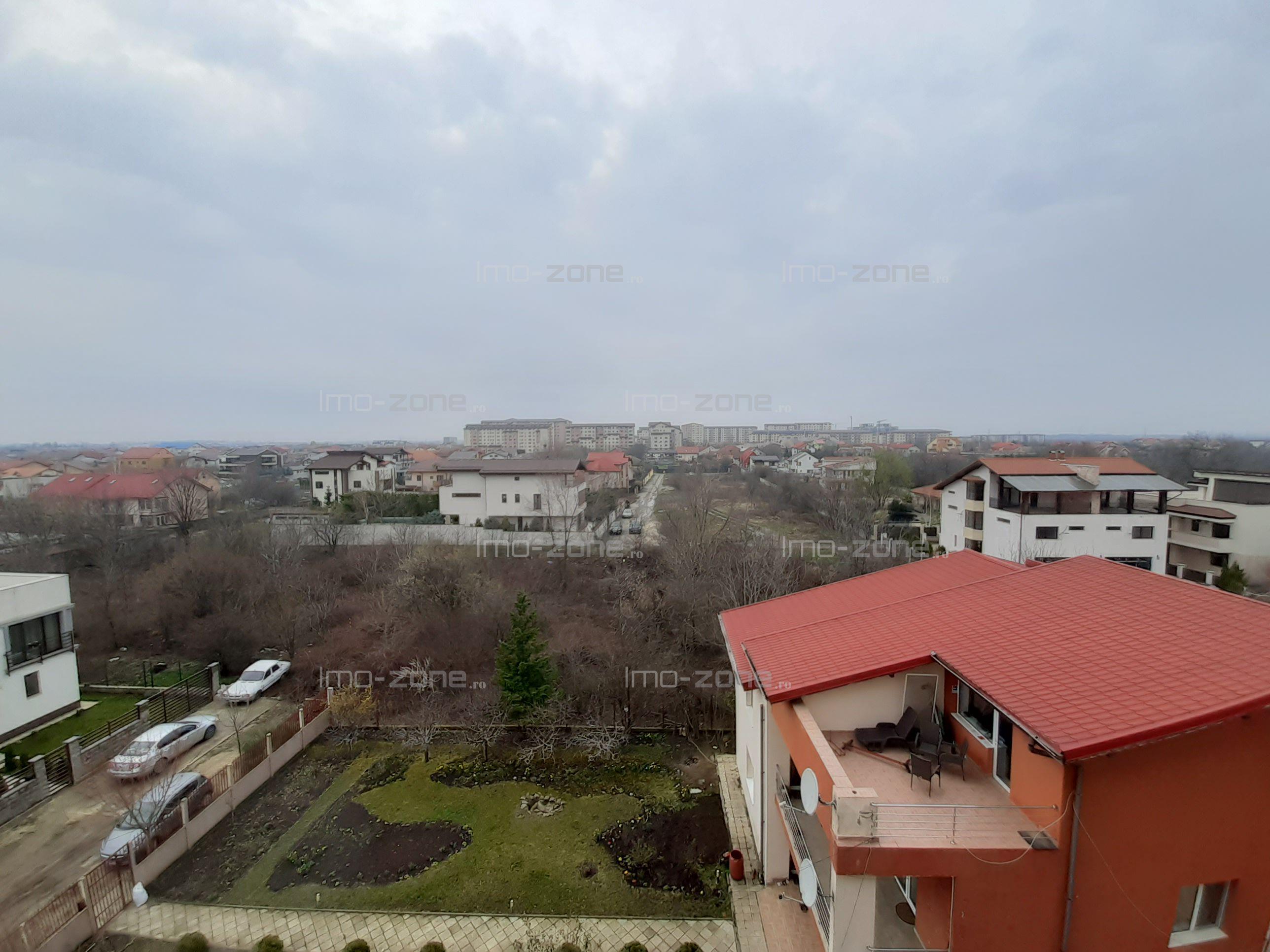 Apartament 3 camere + terasa, Drumul Taberei, Funigeilor, bloc 2019, comision 0%