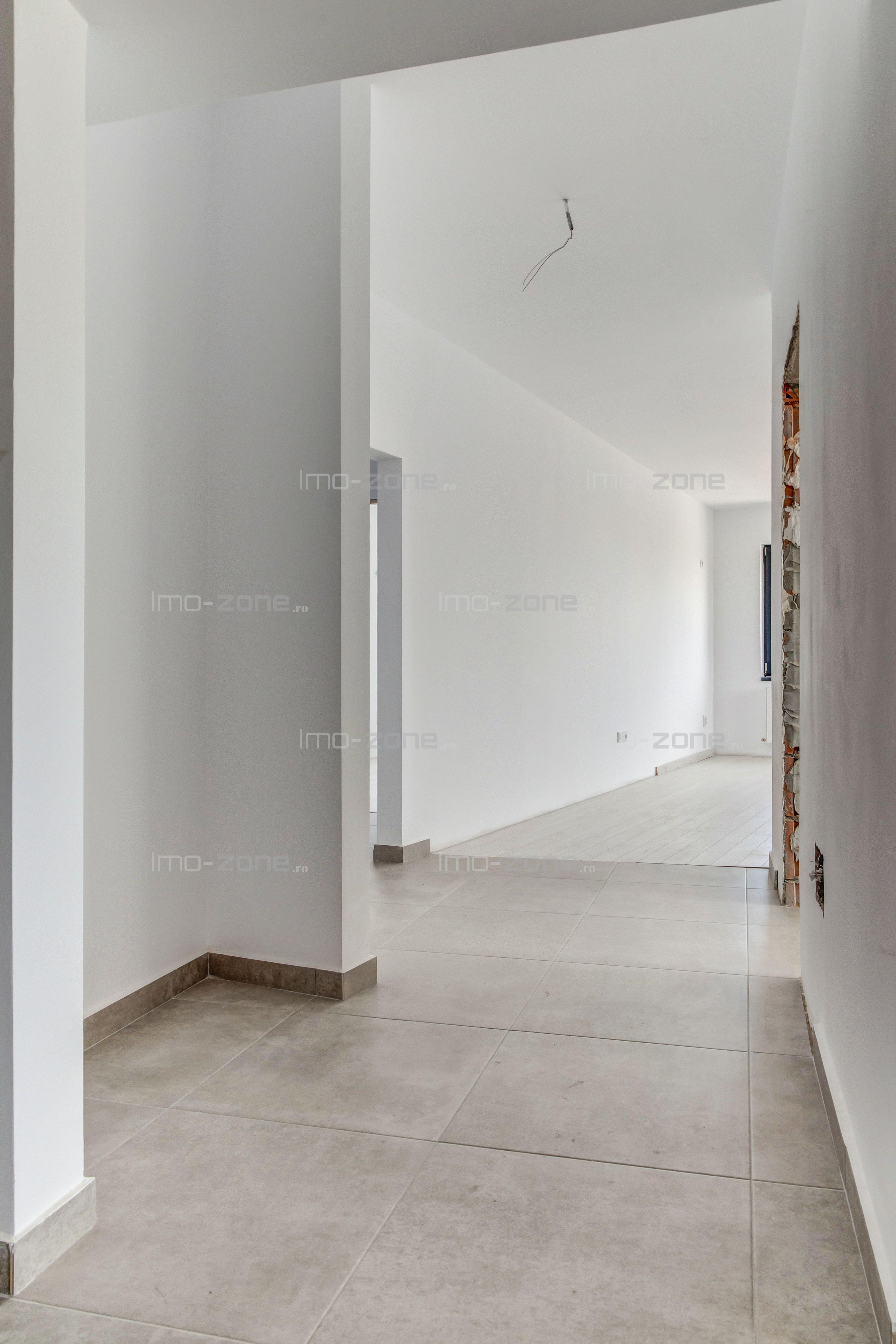 Ap. 3 camere, 85mp, decomandat, balcon, bloc nou, metrou Păcii, COMISION 0%.