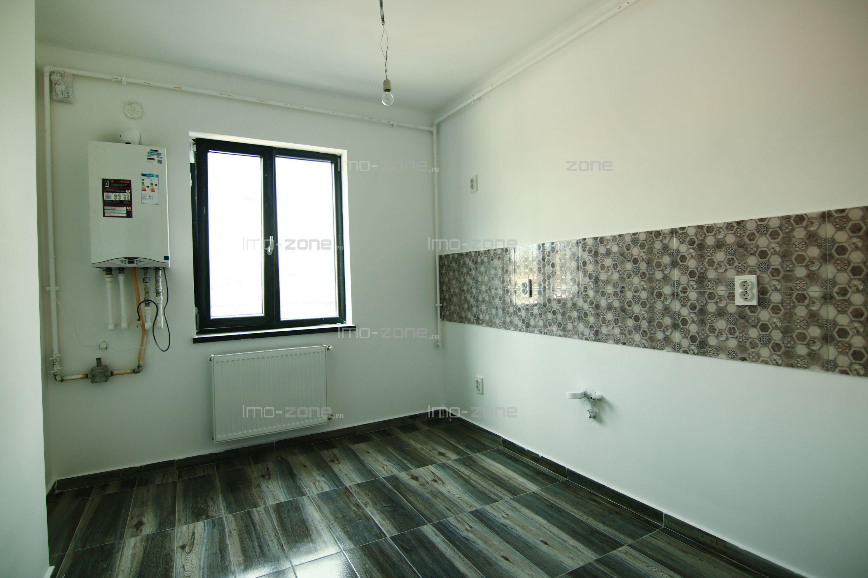 Apartament cu 2 camere, 58mp, langa metrou Pacii, FINISAT LA CHEIE,  COMISION 0%
