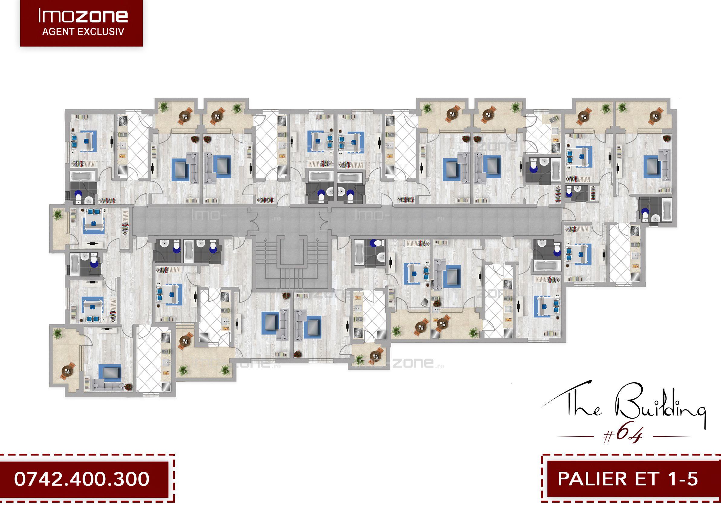Apartament 2 camere Drumul Taberei, Valea Doftanei ANL Brancusi, 57 mp, la cheie
