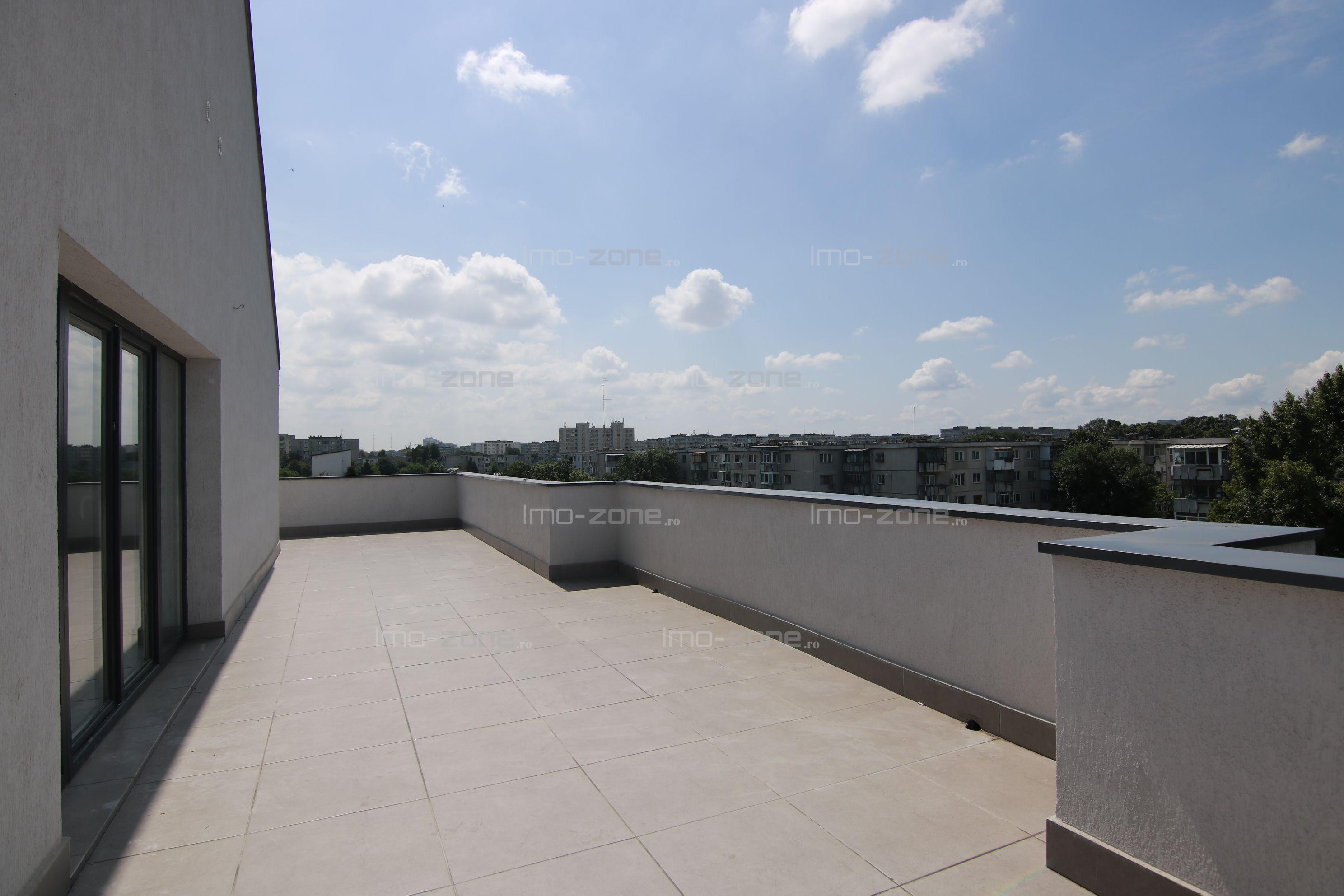 Apartament 3 camere decomandat, bucatarie inchisa, bloc nou, Militari-Uverturii