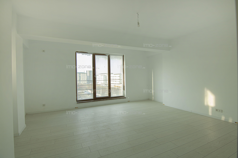 Apartament 3 camere Militari, metrou Pacii, bloc finalizat, 83 mp, etaj 4 din 6