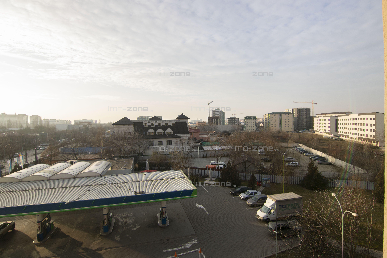 Apartament 2 camere, 83 mp utili, Militari - Pacii, stradal, vedere panoramica