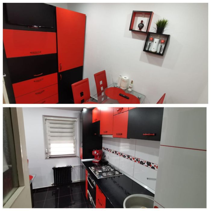 Vanzare Apartament 4 camere - INEL II, Constanta