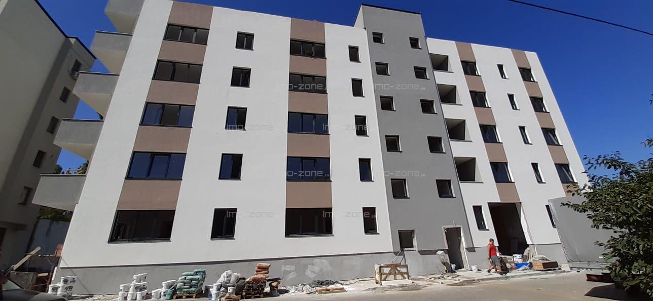 Metrou Pacii, apartament 3 camere, decomandat, 2 bai, COMISION 0%