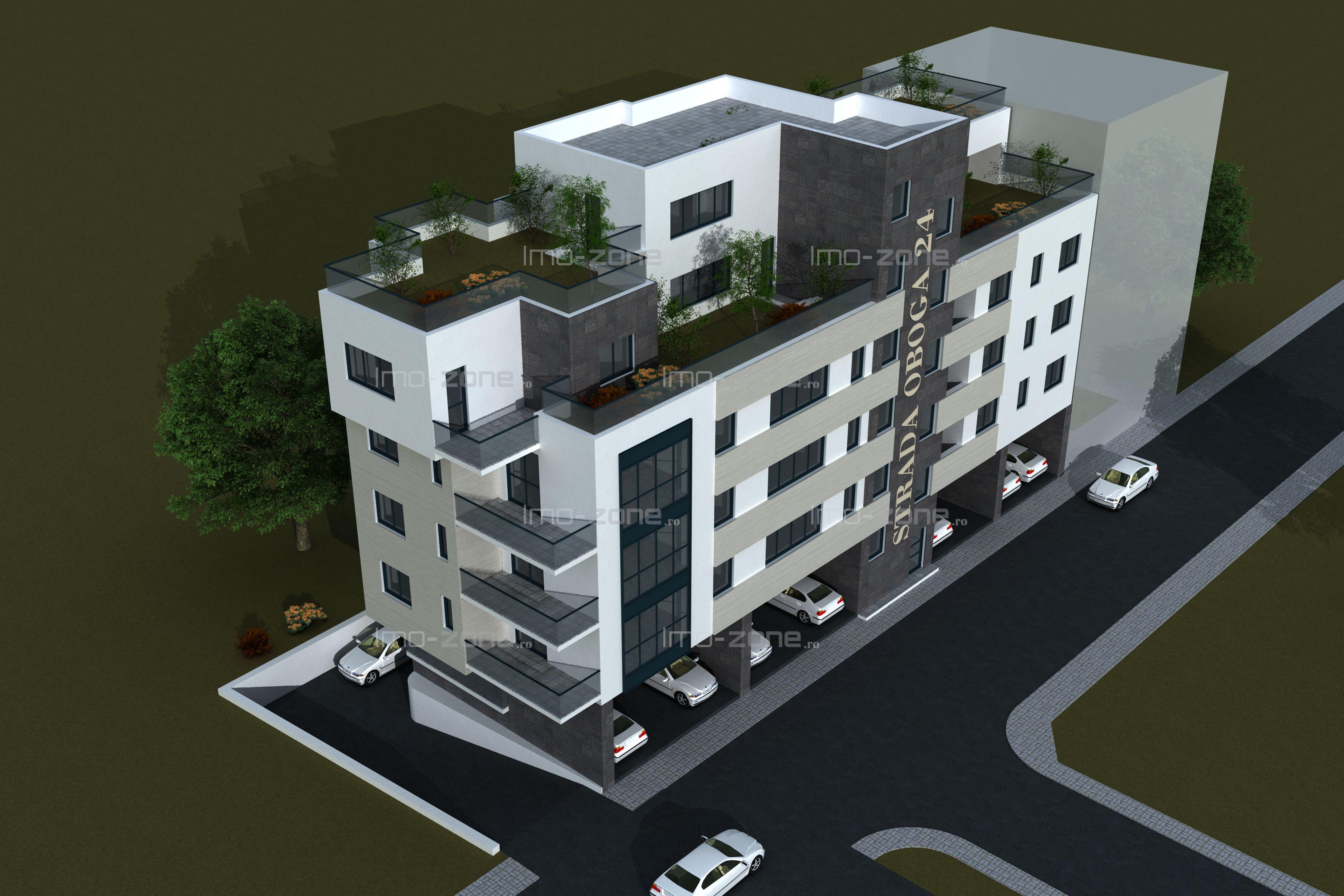 MILITARI, apartament 3 camere, decomandat, finisat modern, metrou, COMISION 0%