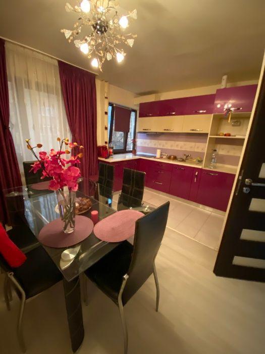 Vanzare Apartament 3 camere - KM 4-5, Constanta