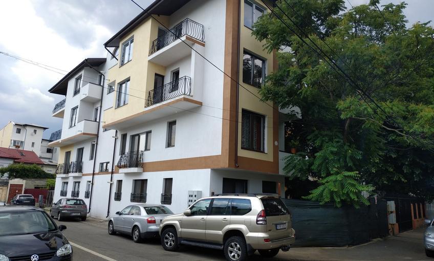 Eminescu Residence