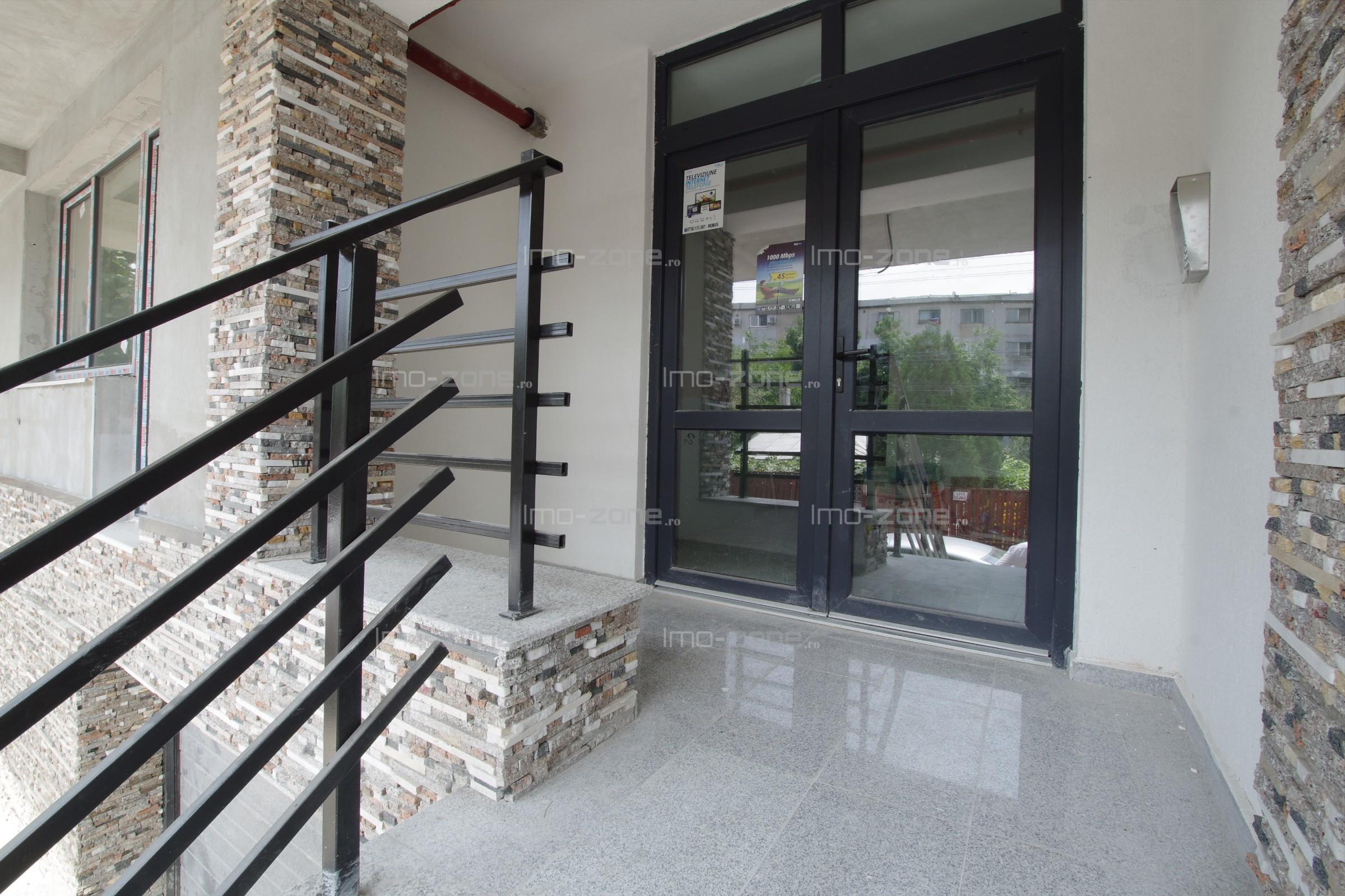 WestPoint Residence - Valea Lunga