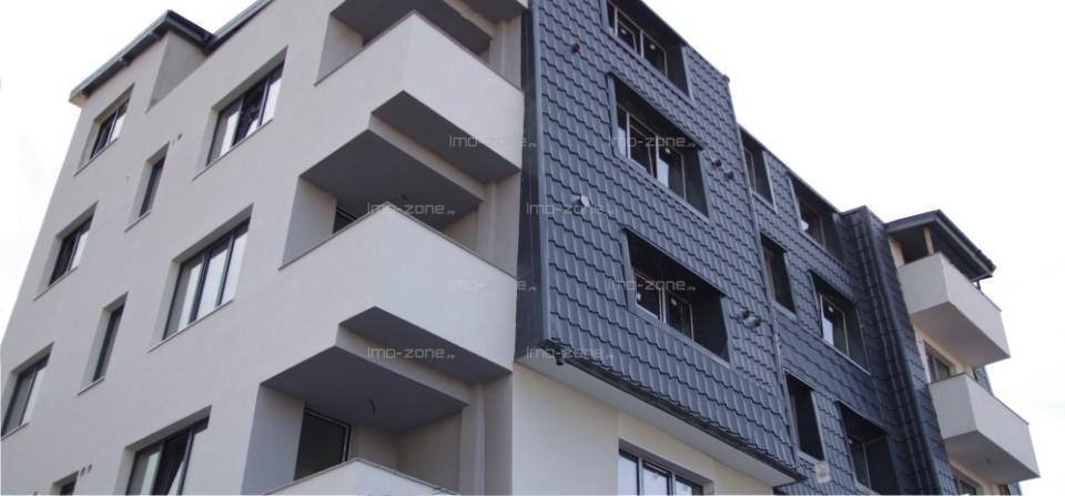 InTown Residence - Rasaritului 76