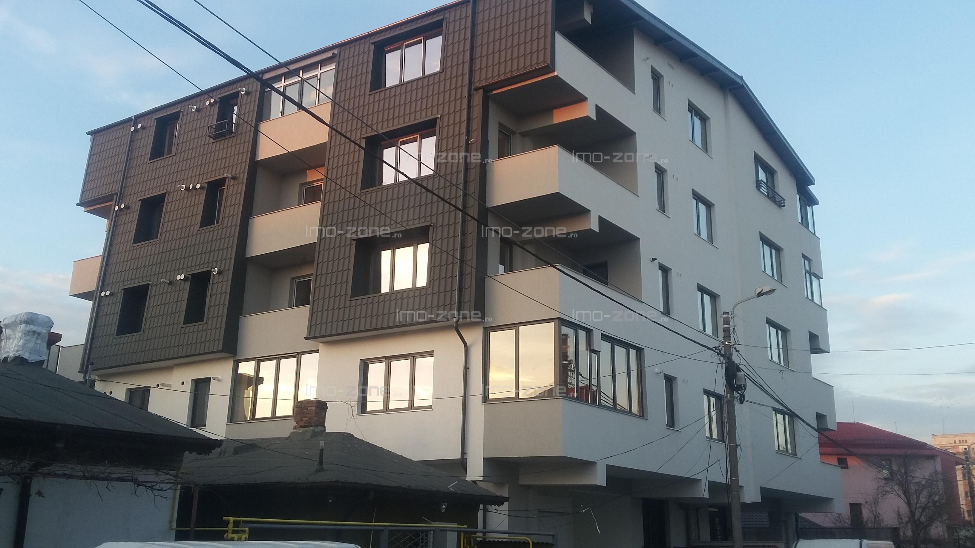InTown Residence - Acvariului 6