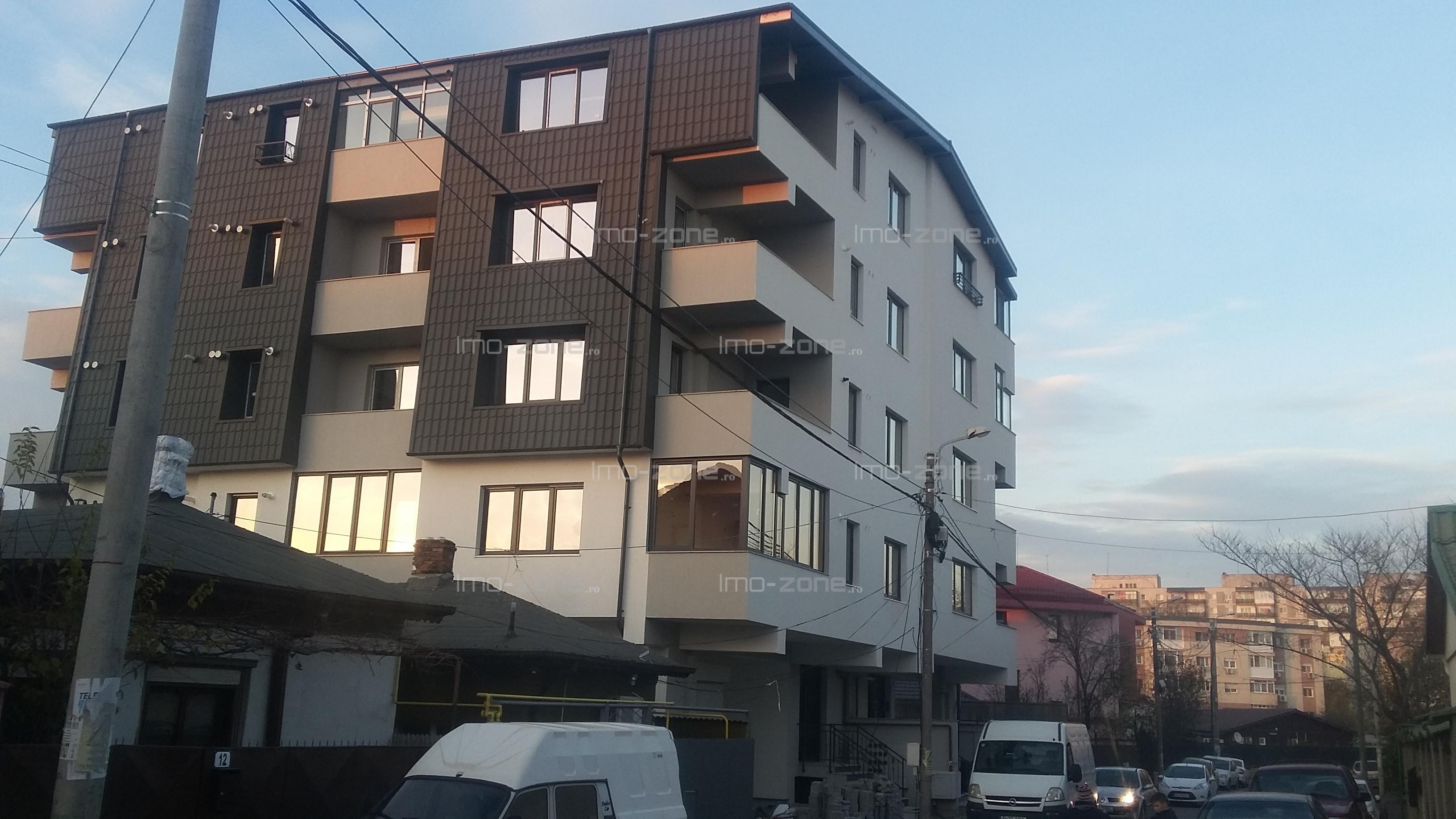InTown Residence - Acvariului 8