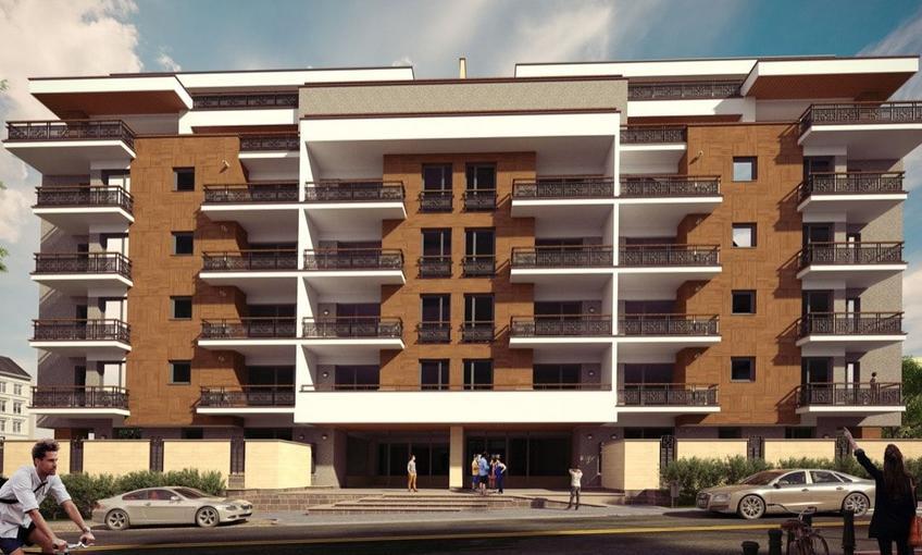 Herastrau Concept Apartments