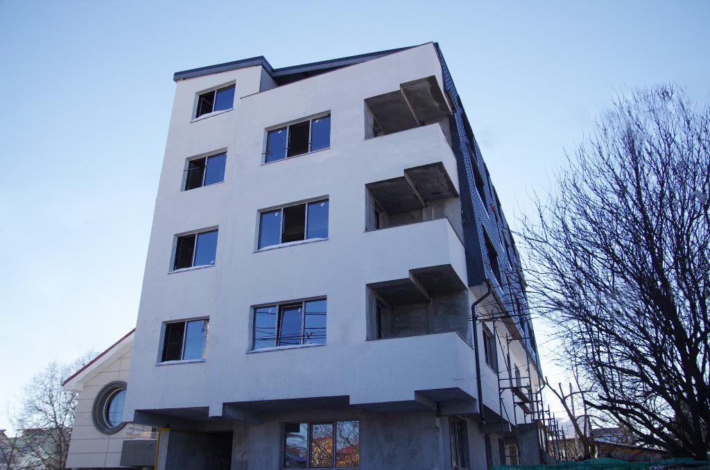 InTown Residence - Furtunei 28