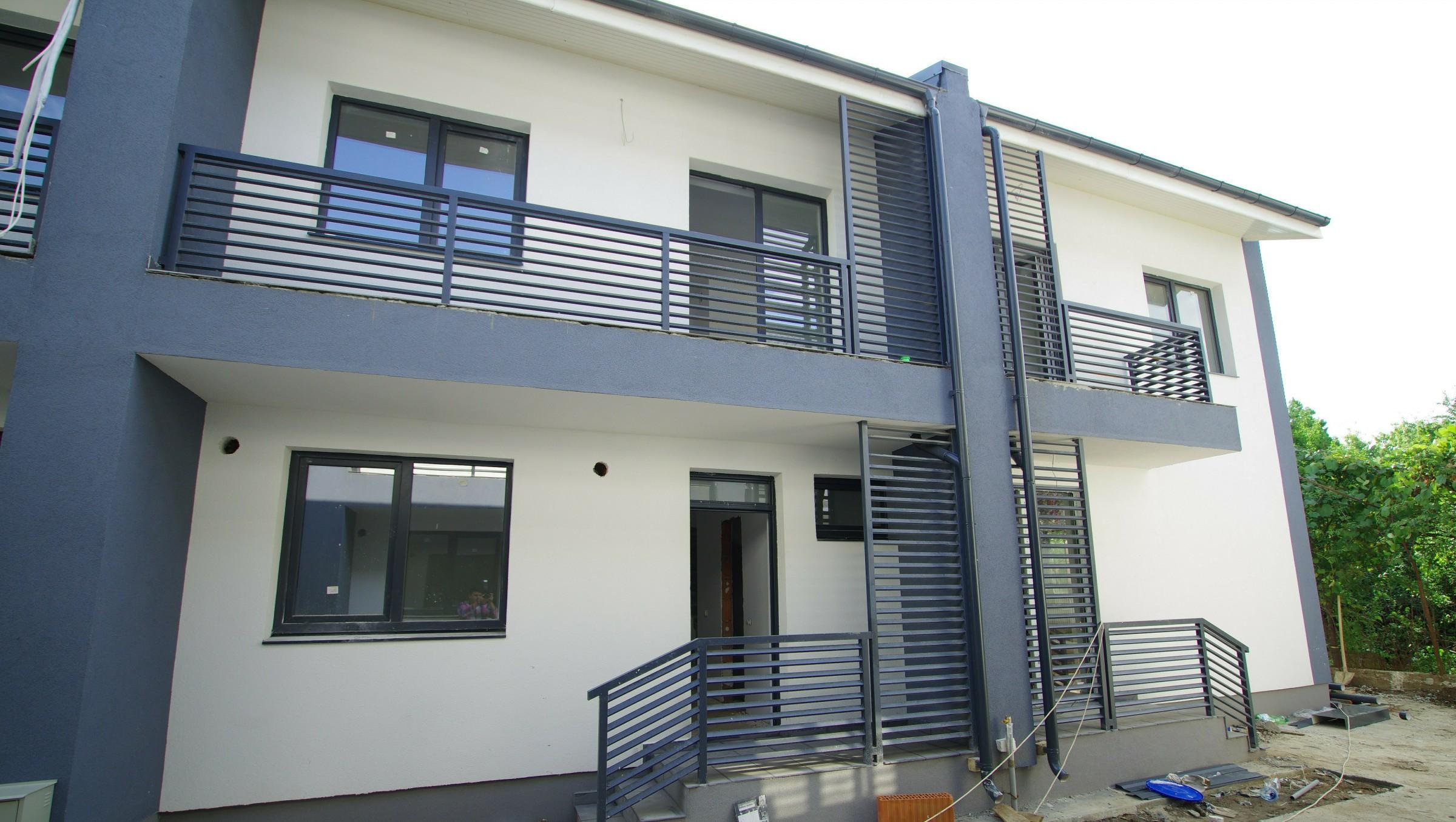 WestPoint Residence Villa - Moinesti